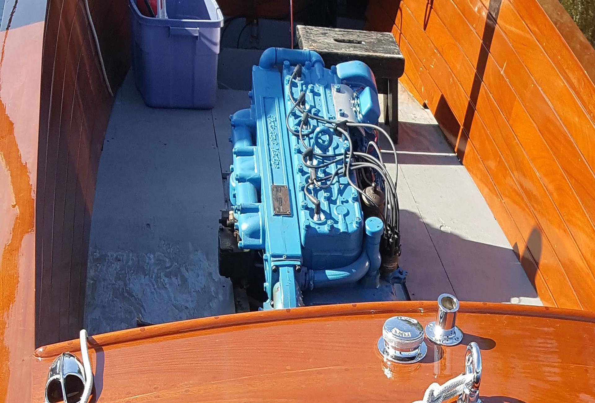 Engine and Mechanical Repair